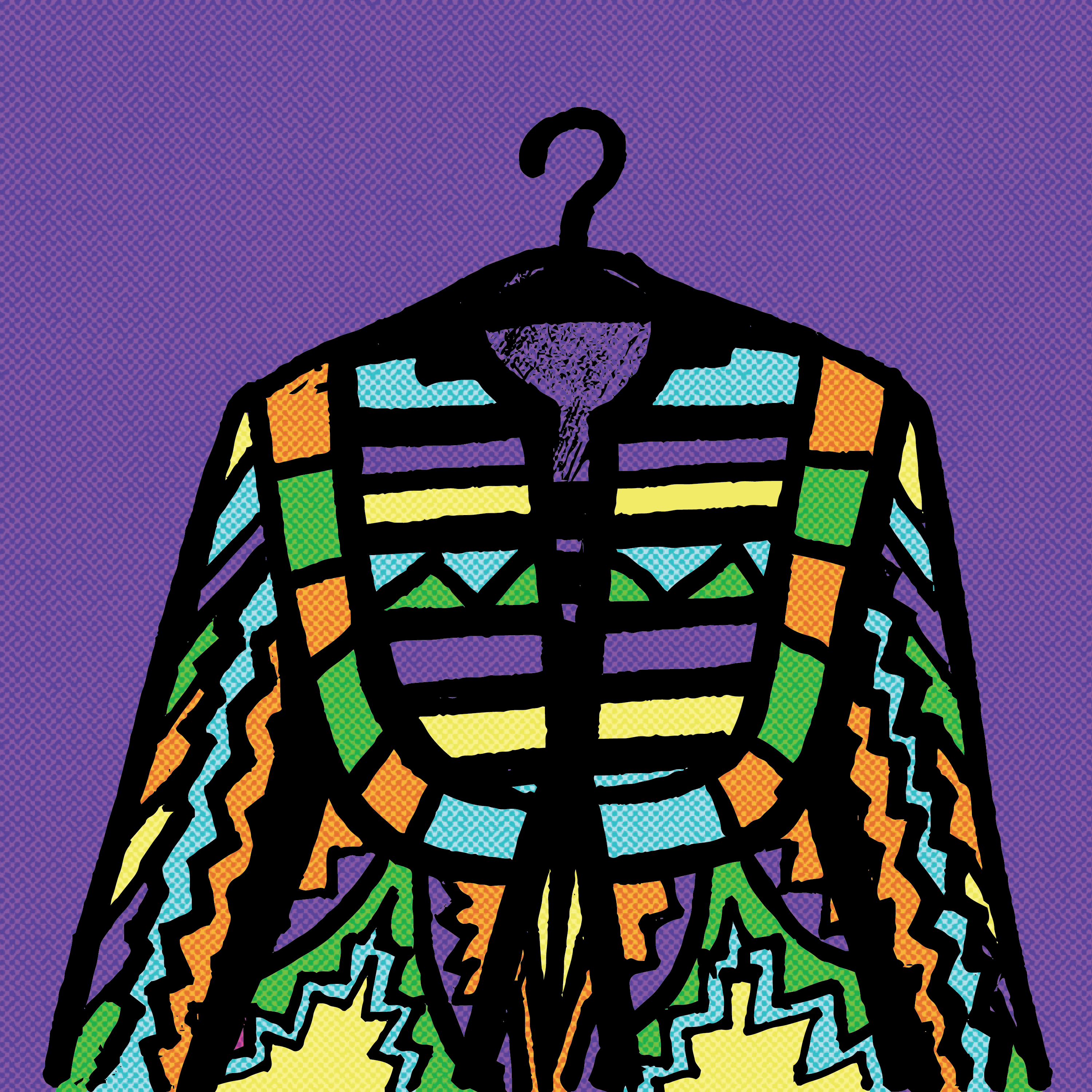 Joseph and The Amazing Technicolor Dreamcoat | Maples Repertory ...